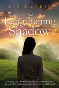 The Lengthening Shadow by Liz Harris